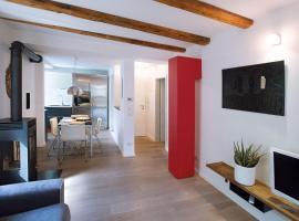 Ulivo Suite, apartment in Bolzano