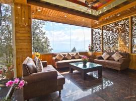 Hotel Shiva Sanctuary, hotel en McLeod Ganj