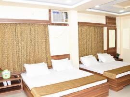HOTEL ATA INN AND RESTAURANT (20 Mtrs from Dargah), Ajmer, hotel near Ana Sagar Lake, Ajmer