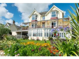 The Clifton, hotel in Shanklin