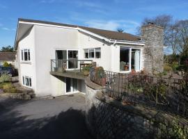 St David's Apartment, hotel near Entry Hill Golf Club, Bath