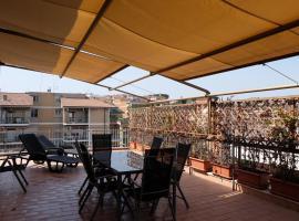 Terrazza sul Parco, hotel in Rome