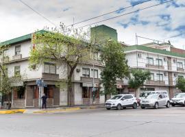 Bari, hotel en Mendoza