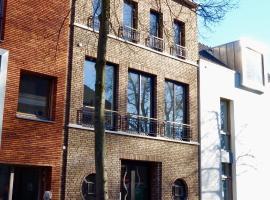Arthouse B&B Dordrecht, hotel in Dordrecht