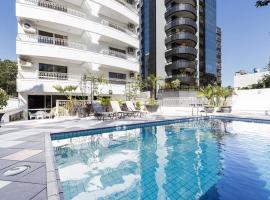 B Flat V, self catering accommodation in Porto Alegre
