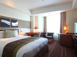 Radisson Narita, hotel near Narita International Airport - NRT,