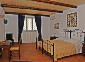 B&B Kephale, hotel accessibile a Catania