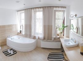 Dzīvoklis Park Apartments Valmierā