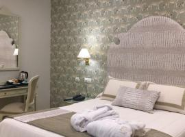 Adriano Boutique Sevilla, boutique hotel in Seville