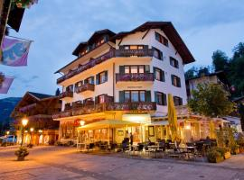 Sporthotel Victoria, hotel in Gstaad