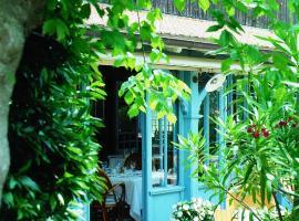 La Maison du Bassin, Hotel in Cap Ferret