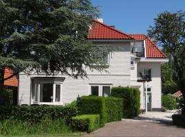 De Wentehoeve, appartement in Oostkapelle