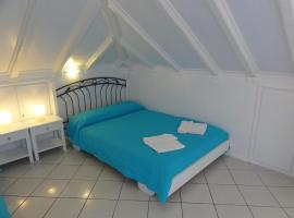 Ξενώνας Μπότσης, ξενοδοχείο στην Ύδρα