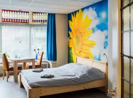 Studio RoSa, apartment in Nijmegen
