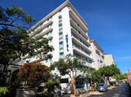 Hotel Miramar, hotel en San Juan