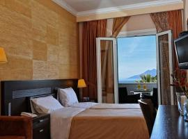 Aktis Hotel, hotel in Ancient Epidauros