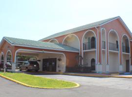 Shining Light Inn & Suites, hotel in Kissimmee