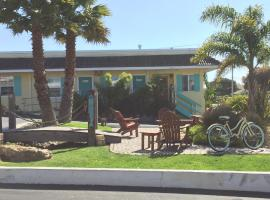 Beach Bungalow Inn and Suites, Hotel in Morro Bay