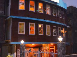 Tathagata Rooms, hotel near Himalayan Mountaineering Institute And Zoological Park, Darjeeling