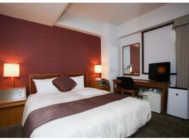 Koriyama Washington Hotel, hotel in Koriyama