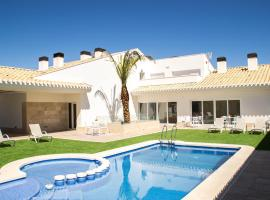 Casa Boquera, hostal o pensión en Carche