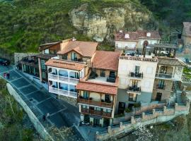 Citadel Narikala Hotel, budget hotel in Tbilisi City