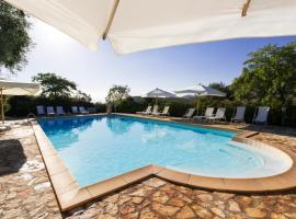 Residenze Di Campagna - Il Podere Di Monte Sixeri, hotel near Alghero Airport - AHO,