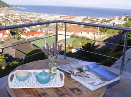 The View Apartments, hotel in Fish Hoek