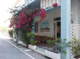 Albergo Lido, hotel a Silvi Marina