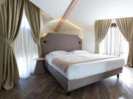 Al Campanile Aparthotel & Suite, hotell i Baveno