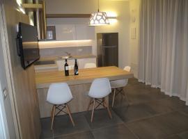 Appartamenti Tre Colline, hotel en Bardolino