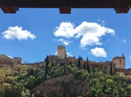 Bellavista, hotel a Granada