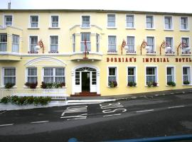 Dorrians Imperial Hotel, hotel in Ballyshannon