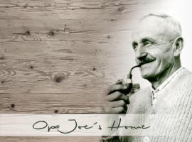 Opa Joe's Home, Hotel in der Nähe von: Burgenwelt Ehrenberg, Reutte