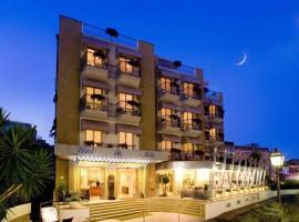 Hotel Aida, hotel in Alassio