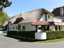 Krekeltje, apartment in Oostduinkerke