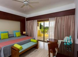 Tot Punta Cana Apartments, serviced apartment in Punta Cana