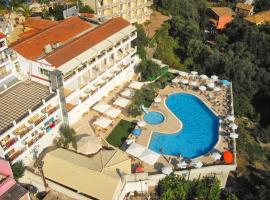 Aloha Hotel, hôtel à Agios Gordios