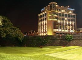 The Bayleaf Intramuros, hotell i Manila