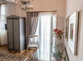 Le Bijou Luxury Rooms & Suites, hotel in Veria
