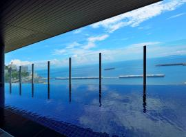 Hotel Micuras, hotel in Atami