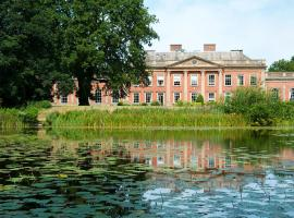 Colwick Hall Hotel, hotel near Nottingham Castle, Nottingham