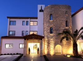 Droushia Heights Hotel, hotel in Drousha
