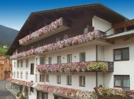 Hotel Stern, hotel in Imst