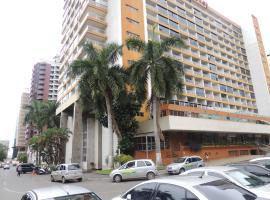 Brasilia Apart Hotéis, hotel near Meteorology Nacional Institut, Brasilia