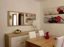 Appartamenti Giacomo Noventa, hotel en Noventa di Piave