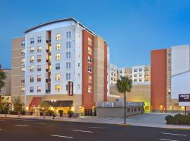 Residence Inn by Marriott Orlando Downtown, hotel near Amway Center, Orlando