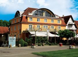 Hotel Seehof, Hotel in der Nähe von: Schloss Mainau, Uhldingen-Mühlhofen