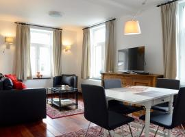 Le Baron Apartments, hotel near Waterfalls of Coo, Stavelot