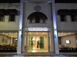 The Hotel 48, hotel in Bodrum City Center, Bodrum City